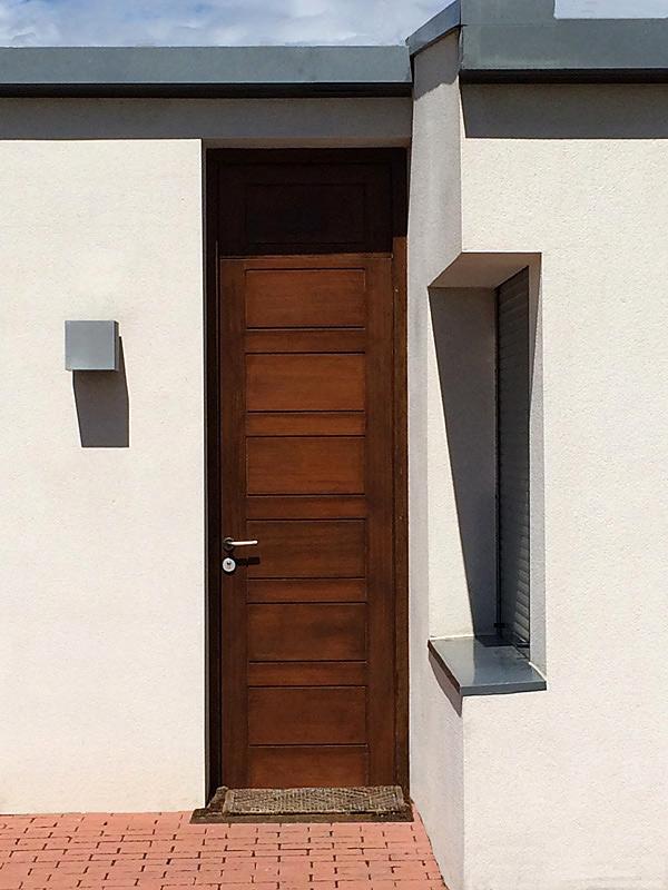 Casa a dos aguas - Sardón de Duero