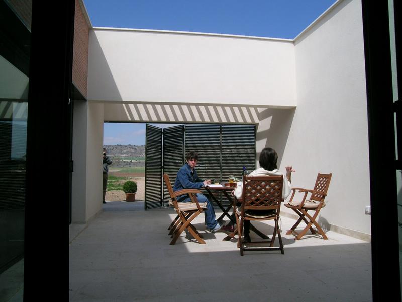 Casa Patio, Sardón de Duero