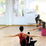 Escuela de danza DANCE, Tres Cantos
