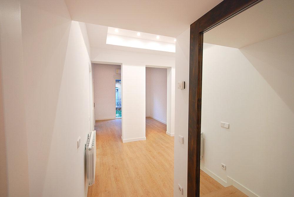 Actualización de vivienda Pilar de Zaragoza