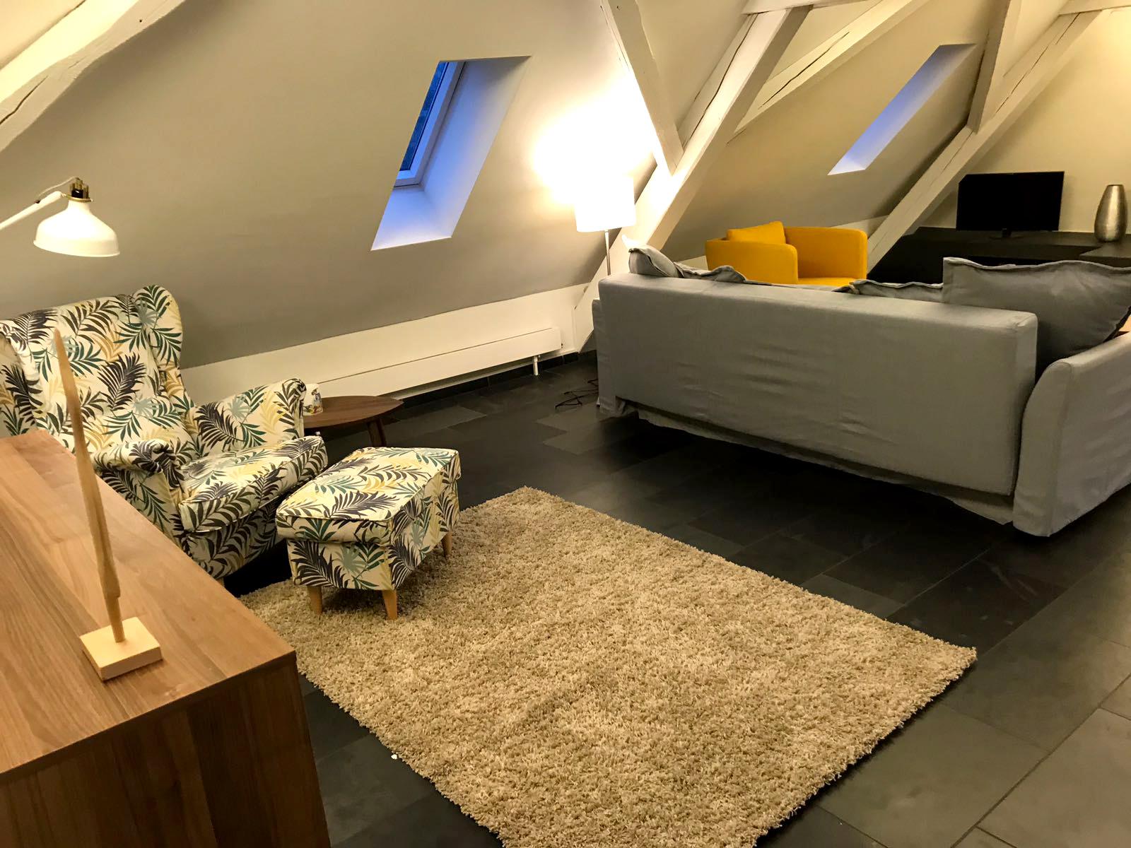 Decoración de vivienda vacacional, Zúrich